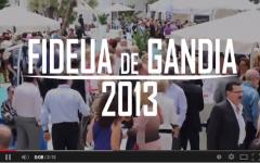 Concours de Fideua 2013
